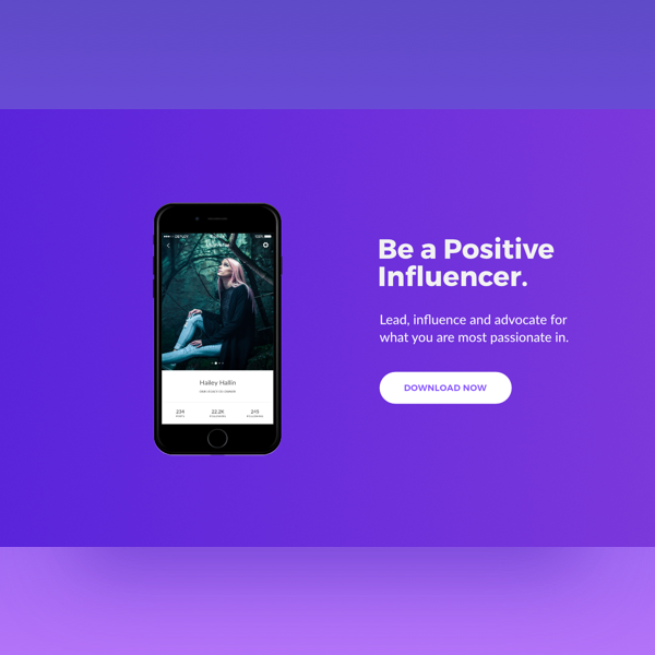 ACE Landing Page